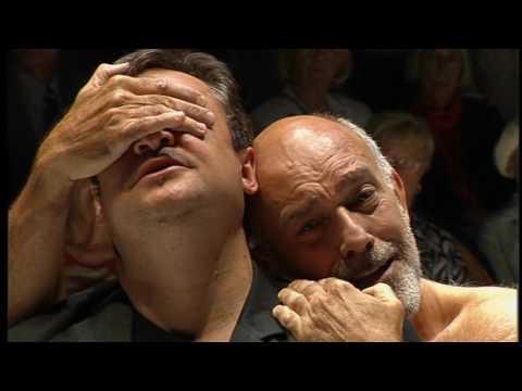Schönberg - Moses und Aron