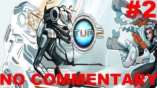 Sanctum 2 #2 PC gameplay no commentary