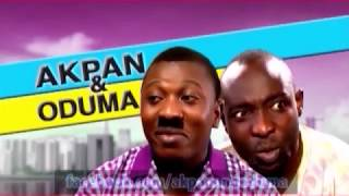 Kidnap - Akpan and oduma