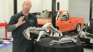Headers - Presented by Andy's Auto Sport