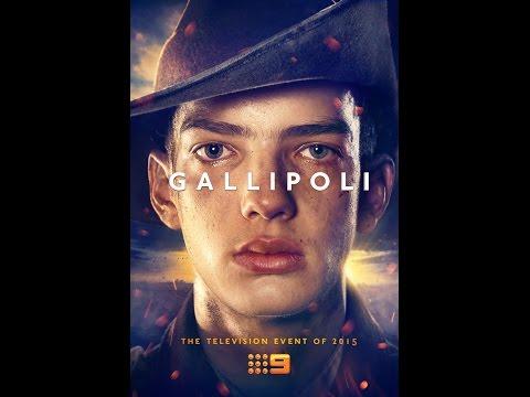 """Gallipoli """"Gelibolu""""  1. Bölüm [Türkçe Dublaj]"""