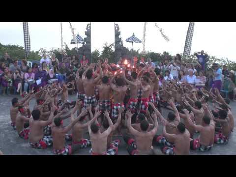 Kecak Dance / Uluwatu, Bali
