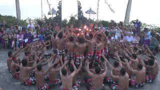 Kecak Dance / Uluwatu, Bali - Stafaband