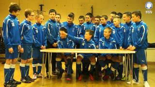 YFS TV: Teammates with Linwood Rangers YC