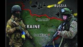 Украина объявляет войну России, закон внесен в верховную раду.