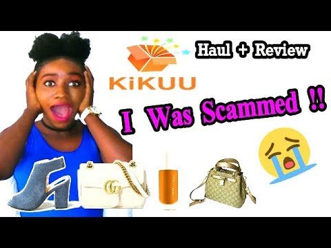 Download My KIKUU Shopping Experience..(Haul + Review) * Terrible Experience *