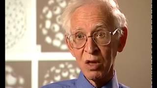 Aaron Klug - John Sulston's work on 'Caenorhabditis elegans' (92/120)