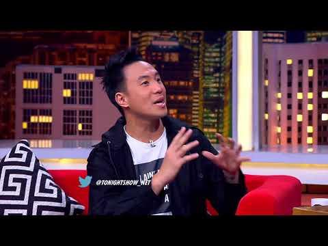 Cerita Keren Daniel Mananta Tentang Damn! I Love ASEAN