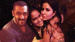 Katrina Kaif's RE-ENTRY In Salman Khan's Family
