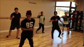Aj Velasco | Kentsel-İfade-Keşke Vakfı Dans Dersi | ''Doğru Thurr'' @Chingy Olmak