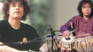 Matt Taal | Wizard Of Tabla (Indian Classical Instrumental) By Ustad Allah Rakha