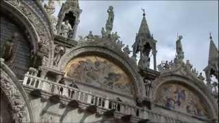 Венеция. Сан-Марко.(Venice. San Marco. Путешествие по Венеции. http://youtu.be/t0I544LidRc Путешествуйте с TVE ..., 2009-05-24T17:15:58.000Z)