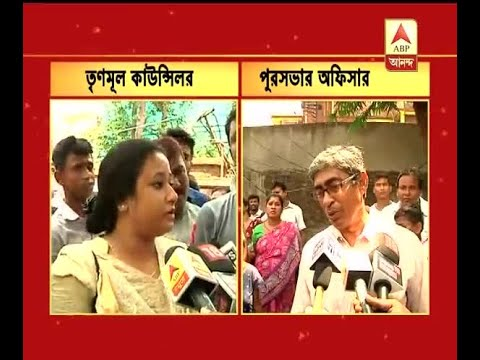 TMC Councillor expresses dissent against KMC over tree fall during storm