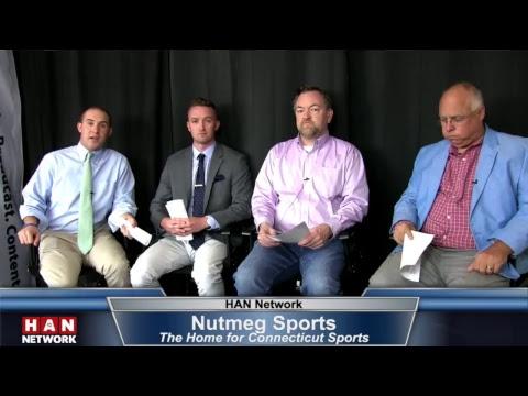 Nutmeg Sports: HAN Connecticut Sports Talk 09.07.17
