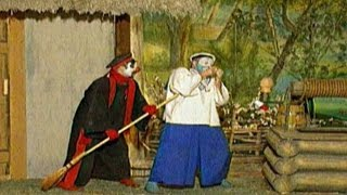 Calambur. Fool's Village Periscope from the well / Деревня Дураков. Перископ из колодца