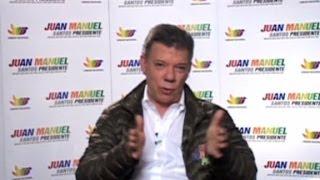 Santos: Alianza del Pacífico es un éxito