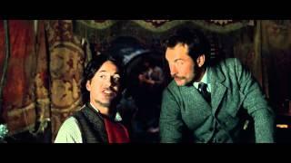 Шерлок Холмс 2, трейлер в HD качестве с сайта www.libcinema.ru