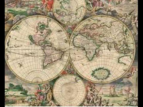Millennium 15th Century - the sail