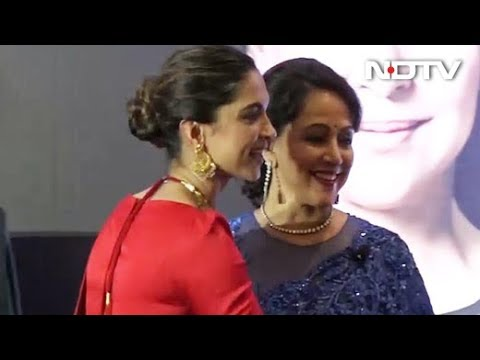 Deepika Padukone Is Today's 'Dream Girl': Hema Malini