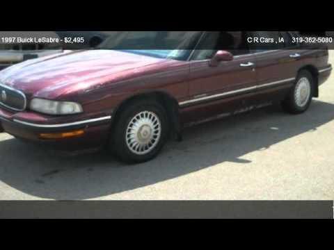 1997-buick-lesabre-custom---for-sale-in-cedar-rapids,-ia-52404