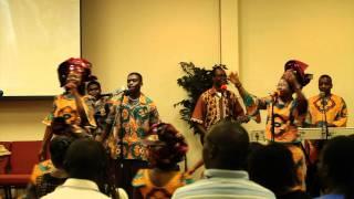 Nitatangaza - Grace Namwamba