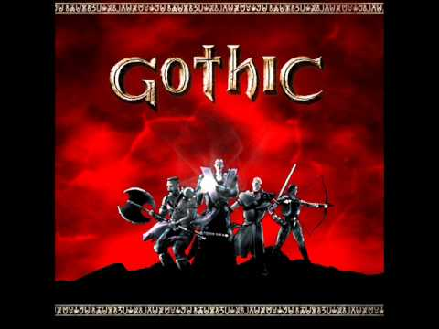 Gothic Soundtrack - 02. The Old Camp