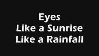 EVERGREEN~ Lyrics By: Westlife