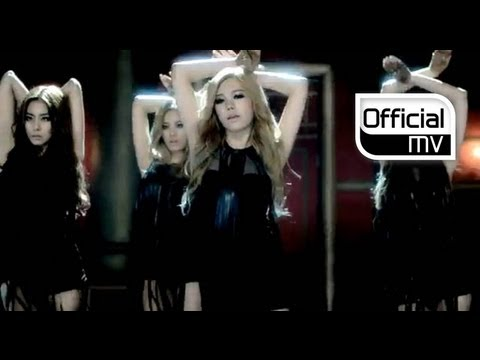After School애프터스쿨 _ Flashback MV