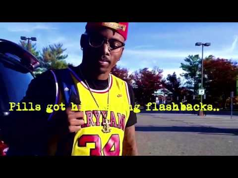 Miko Suave-Len Bias (Official video)