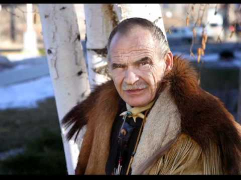 Red Elk Full Interview - Medicine Man, Spiritual Leader, Aut