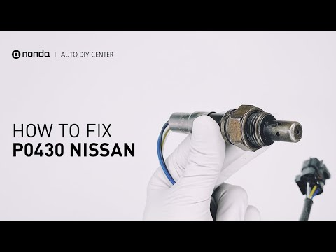 How to Fix NISSAN P0430 Engine Code in 3 Minutes [3 DIY Methods / Only $4.97]