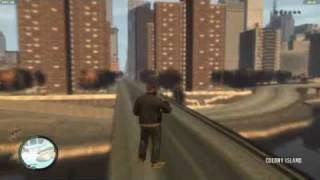 GTA IV PC Low Settings = 80+ FPS!