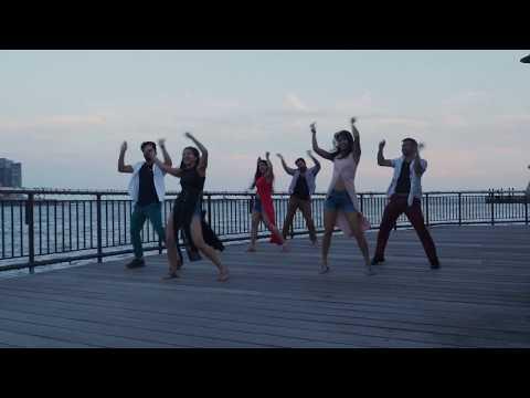 Dil Dooba   Ayesha Khanna Choreography for Bollywood Funk NYC