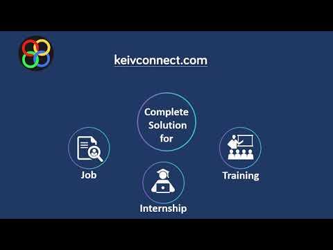keivconnect.com | Free Job Posting Site in Nepal