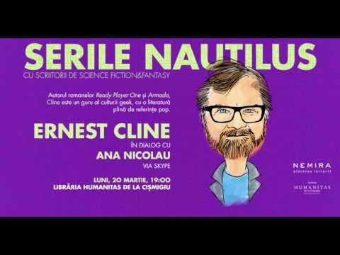 Serile Nautilus #1: Ernest Cline