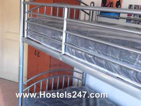 Hostel in Ramallah Palestine Video From Hostels247.com