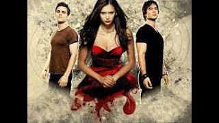 MiXoff. Врагами - (Дневники Вампира)/Enemies - (The Vampire Diaries)