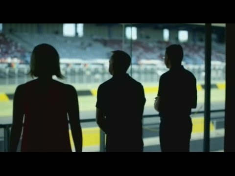 2015 V8 Supercars - Mark Skaife vs Russell Ingall Fox Sports TVC