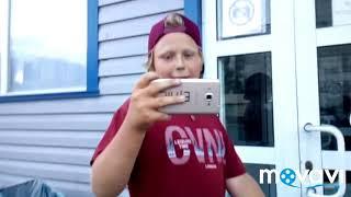 Vlog: катаем в street с Лёхой и Некиткой