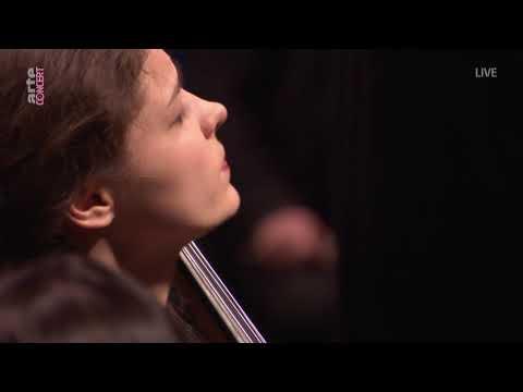 Anastasia Kobekina - Chant du Menestrel by Alexander Glazunov.