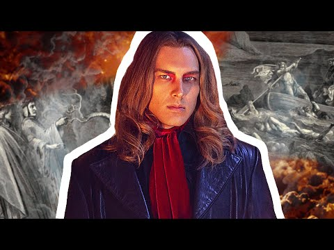 American Horror Story Is Dante's Inferno | Fan Theories