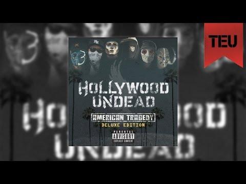 Hollywood Undead - My Town [Lyrics Video]