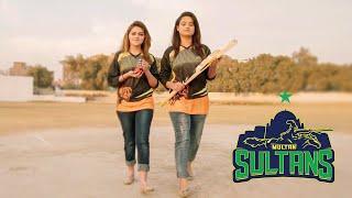 vuclip Multan Ke Sultan by Babar Khan | PSL Pakistan Super League