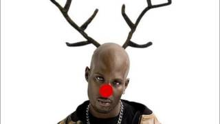 DMX Rudolph The Red Nose Reindeer HIP HOP REMIX