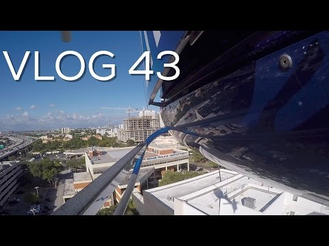 Miami Police VLOG 43: AIR UNIT 1.5