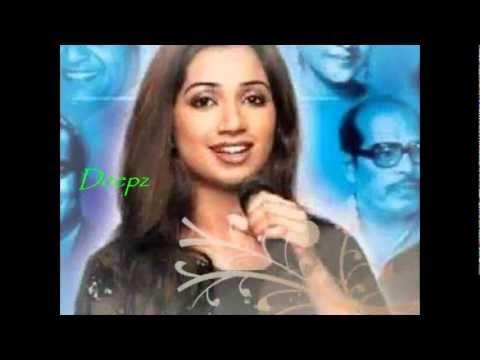 Kanninima Neele .... [ ♥ Shreya Ghoshal ♥ ]