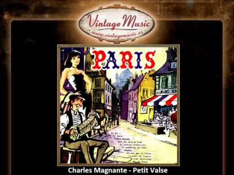 Charles Magnante - Petit Valse (VintageMusic.es)