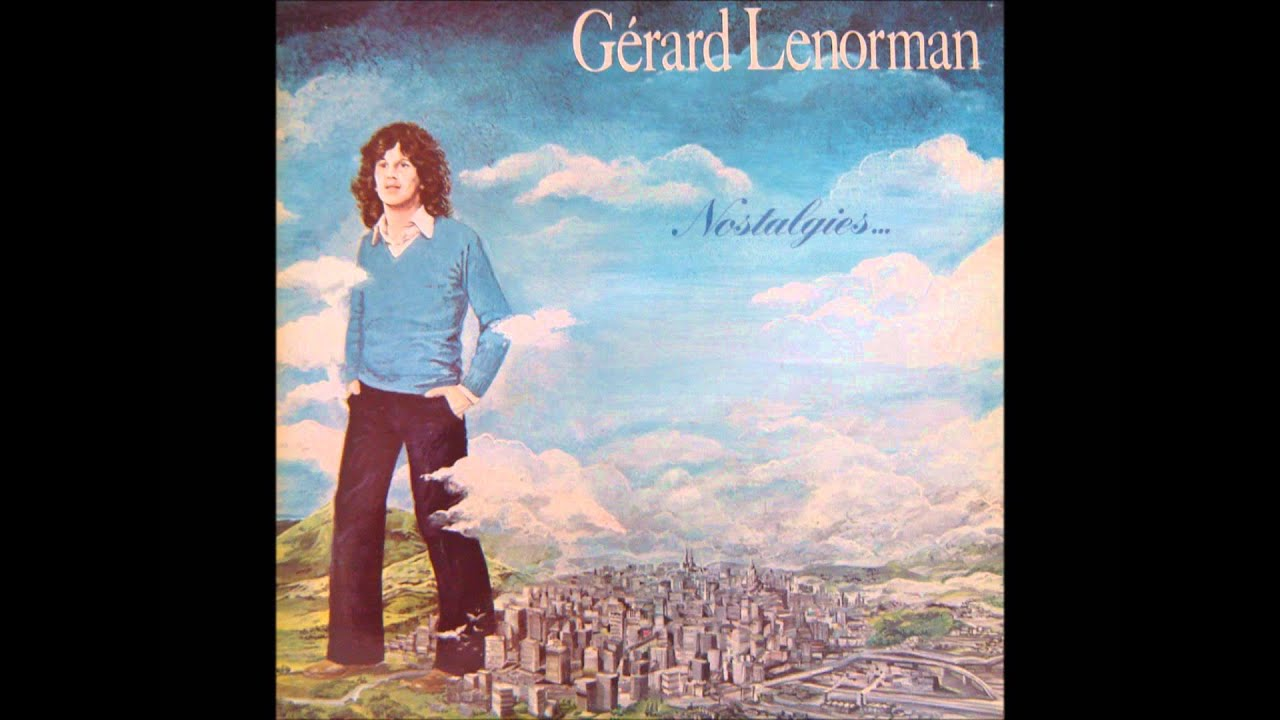 nostalgie gerard lenorman mp3