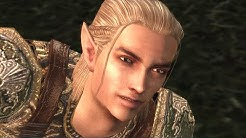 Dragon Age: Origins - Killing, Banishing and Recruiting Zevran