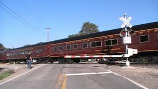 Nickel Plate Road 765 (Detroit Arrow), 07-12-2014 #2